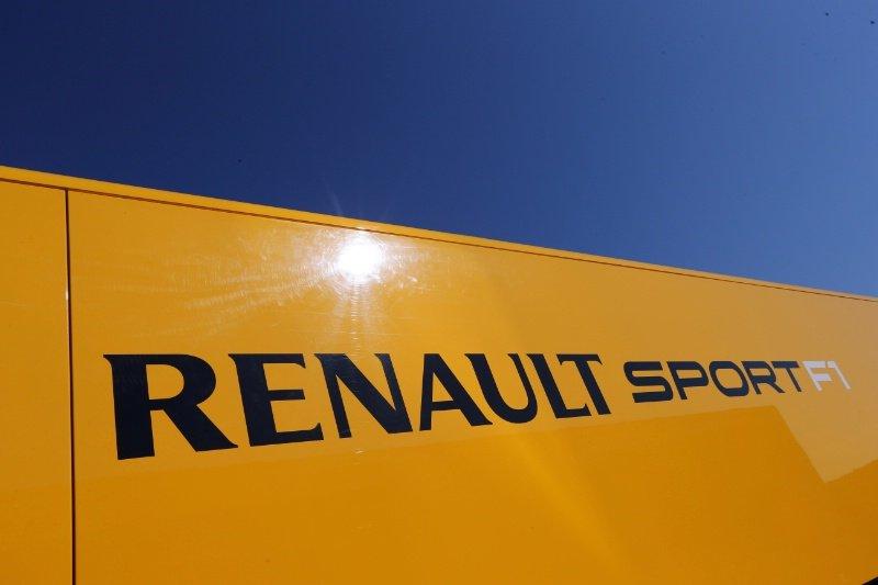 Renault Lotus