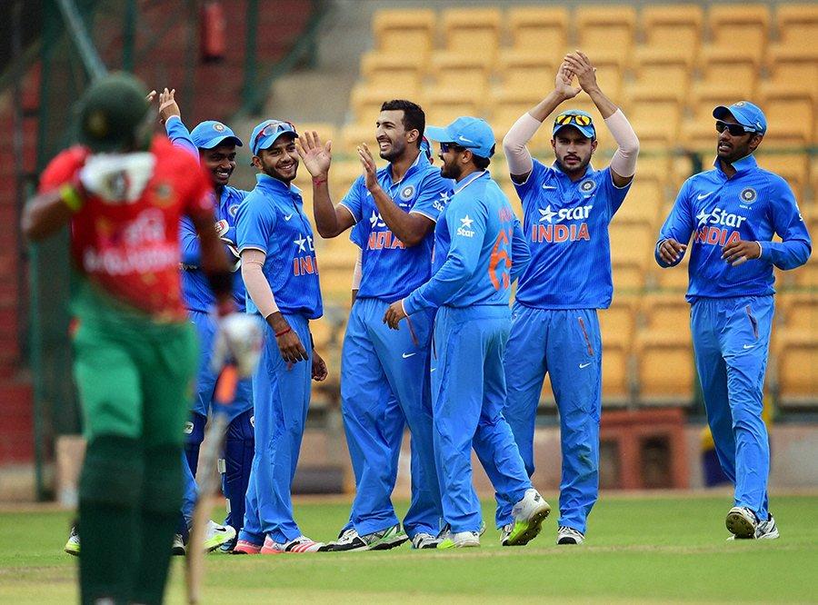 India A vs Bangladesh A : Five key talking points