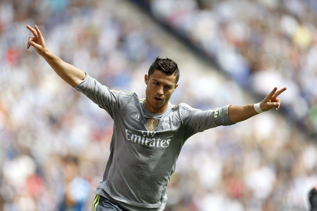 Player Ratings : Espanyol 0 Real Madrid 6