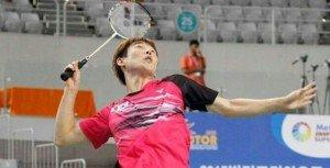 Source:Badminton Photo