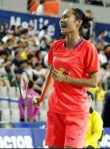 Source: Badminton Photo
