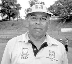 Sunil Fernando