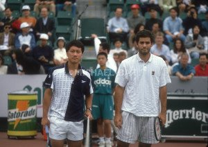 chang sampras