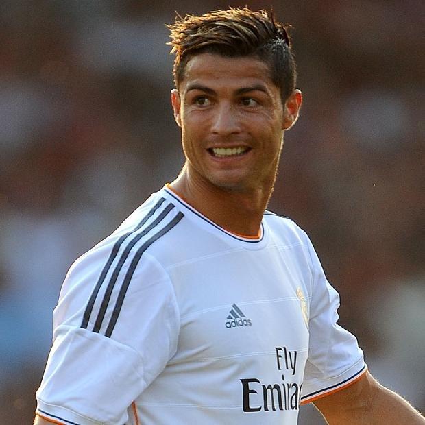 798e3f00e32 Career Of Cristiano Ronaldo  The Epic Journey - Essentially Sports