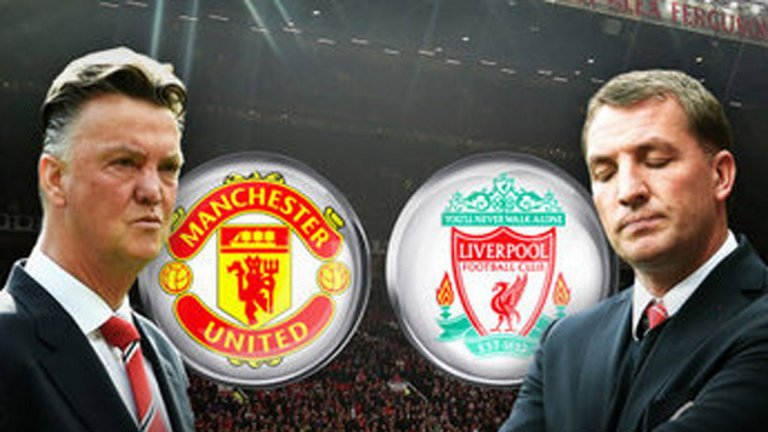 united vs liverpool