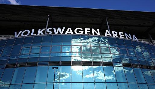 Volkswagen scandal Wolfsburg