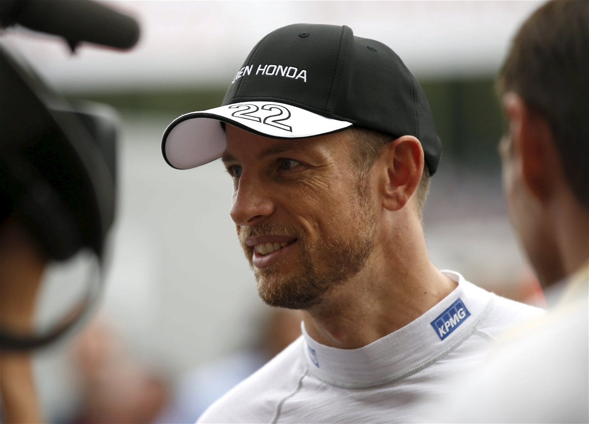 9cfd9e36547be McLaren confirm Button to stay on in 2016 - Essentially Sports