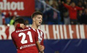 Vietto Madrid Derby