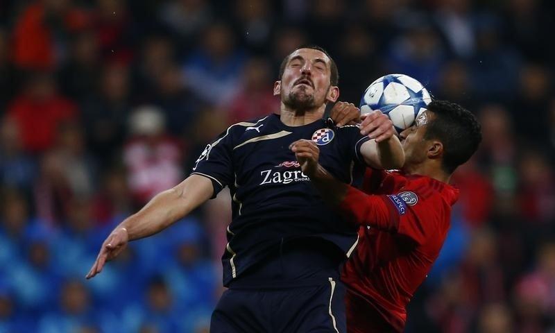 Dinamo Zagreb Ademi