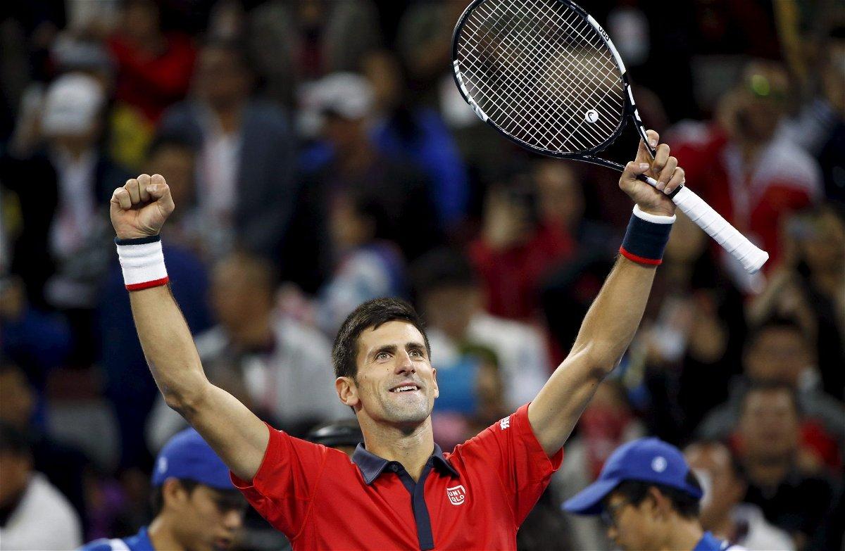 djokovic beats nadal to win china open