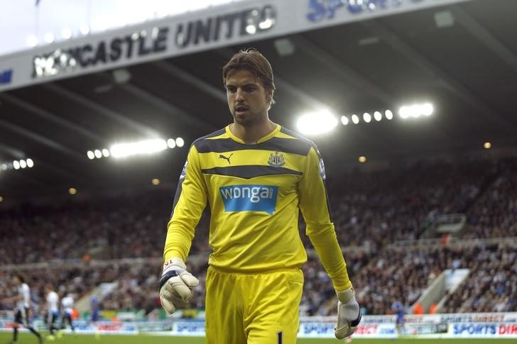 Krul Newcastle