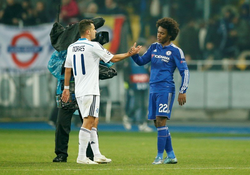 Dynamo Kyjev – Chelsea Facebook: Chelsea Thwarted By Woodwork In Draw With Kiev