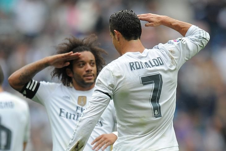Real Madrid 3-0 Levante : Five Talking Points