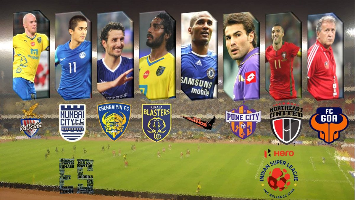 Indian Super League Season 2