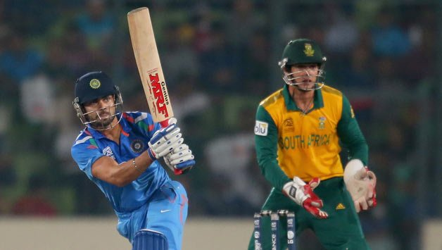 Kohli will look to make use of the wary Indian conditions.