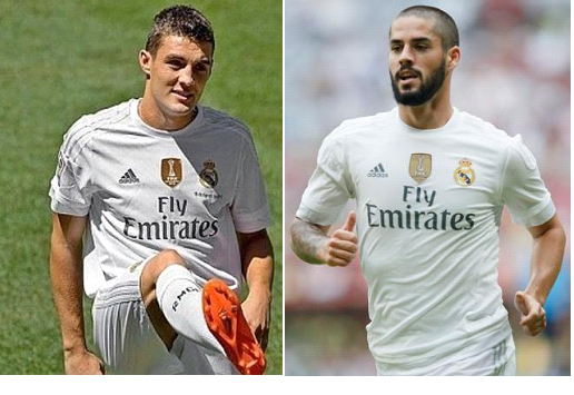 Who should Madrid Prefer - Isco or Kovacic?