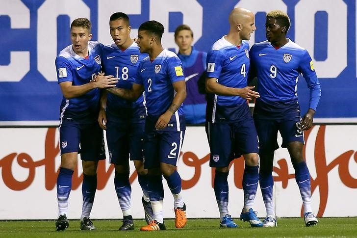 USA CONCACAF