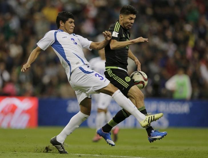 CONCACAF Mexico