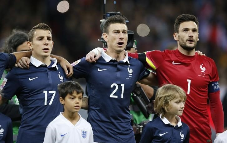 Laurent Koscielny France