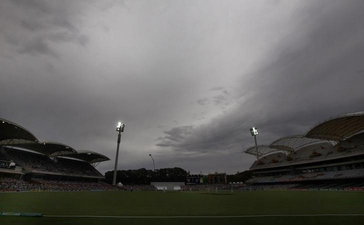 Adelaide Oval Test Cricket