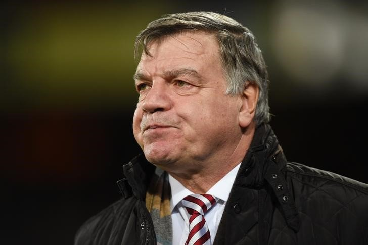 Football Soccer - Crystal Palace v Sunderland - Barclays Premier League - Selhurst Park - 23/11/15 Sunderland manager Sam Allardyce before the match Action Images via Reuters / Tony O'Brien Livepic