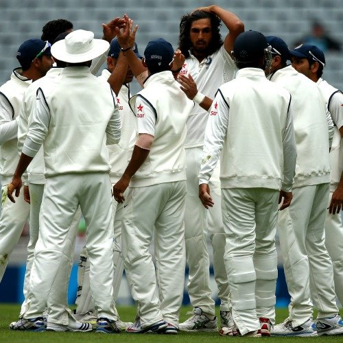 India decline Adelaide Test day-nighter