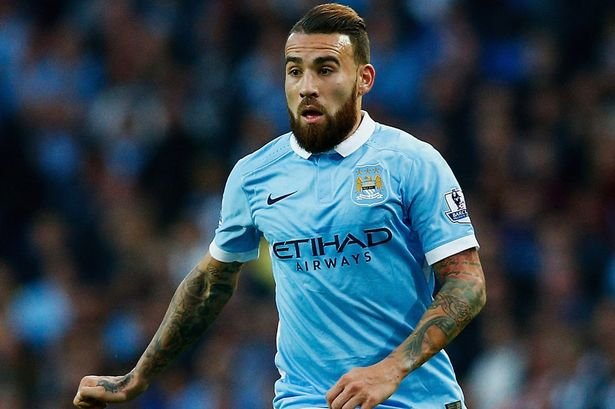 Otamendi's presence was missed in the game today.
