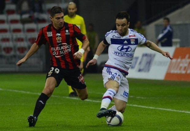 Valbuena Lyon