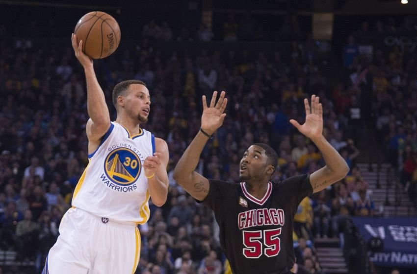 Steph Curry has improved his already impressive shooting skills. All, including field goals, 3 poitnters and free throws. Curry has more 3-point field goals than a couple of teams in the NBA this season