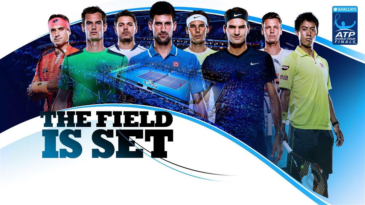 Atp Finals London 2021 Spielplan
