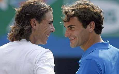 Federer-Nadal : Immortality Beckons - essentiallysports.com