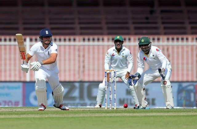 Pakistan v England - Third Test