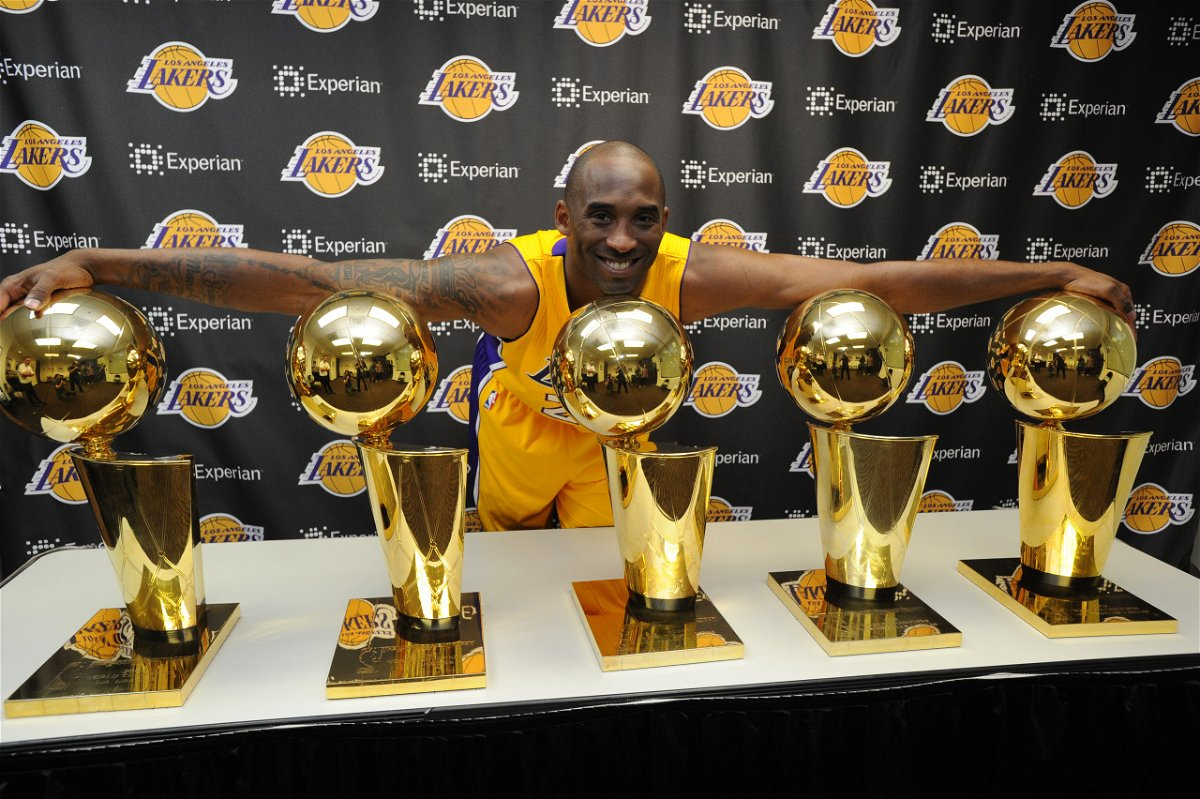 Very few people can match such a haul of Trophies. Some of those include Tim Duncan, Michael Jordan, Bill Russell