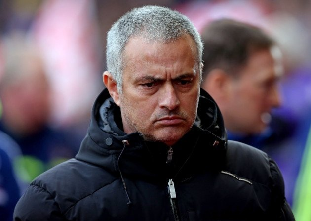 Jose's Downfall: Blues right to sack Mourinho?