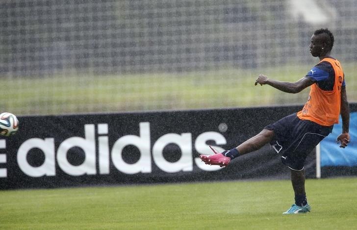 Mario Balotelli Adidas