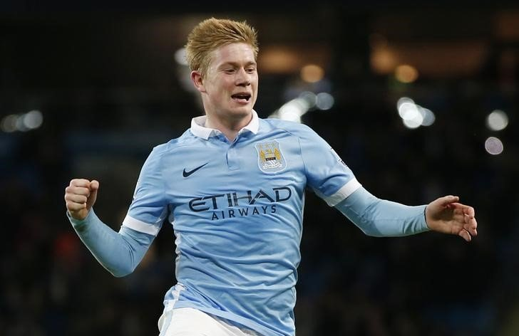 wholesale dealer 016d1 04669 Kevin De Bruyne 2019 - Net Worth, Salary and Endorsements