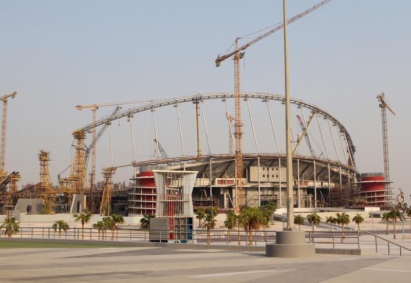 Qatar Khalifa International Stadium