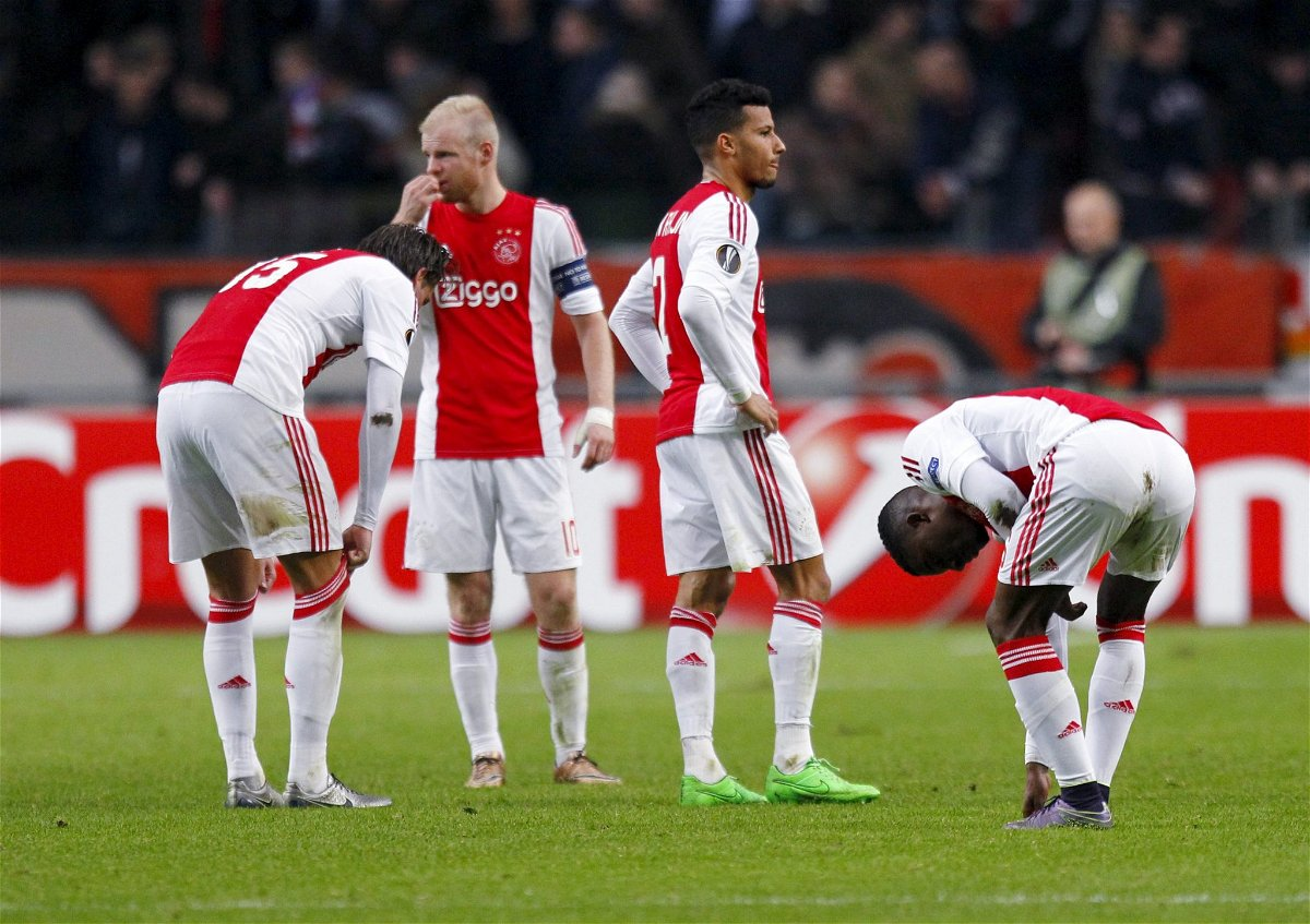 Ajax Amsterdaam