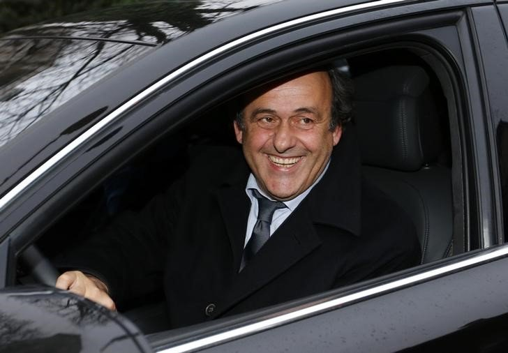 Michael Platini