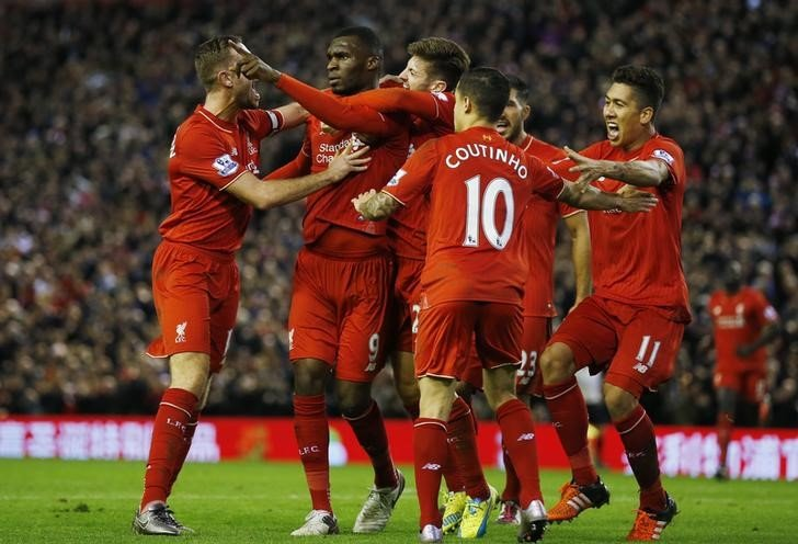 five talking points from liverpool vs leicester city essentiallysports essentiallysports