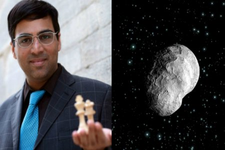 Viswanathan Anand Planet