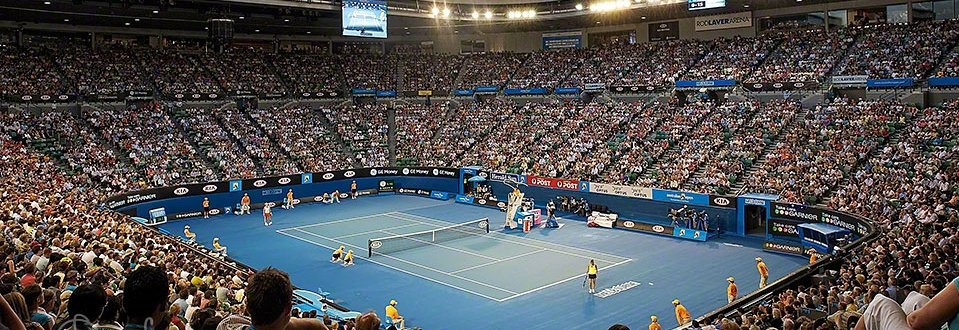 Top 7 Facts And Trivia About The Australian Open Page 3 Of 6