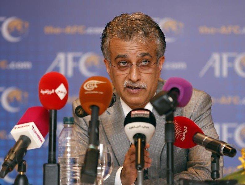 President Sheikh Salman Bin Ebrahim Al Khalifa