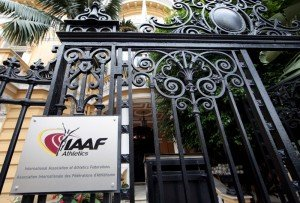 A view shows the IAAF (The International Association of Athletics Federations) headquarters in Monaco November 4, 2015.   REUTERS/Eric Gaillard/Files