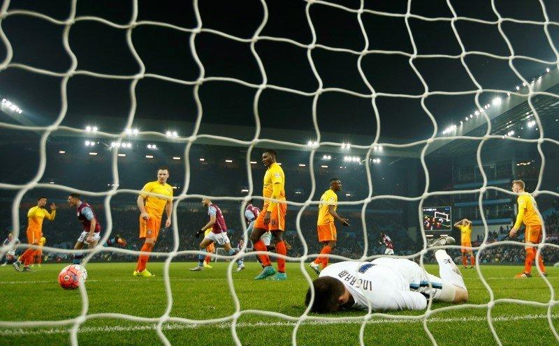 Aston Villa v Wycombe Wanderers