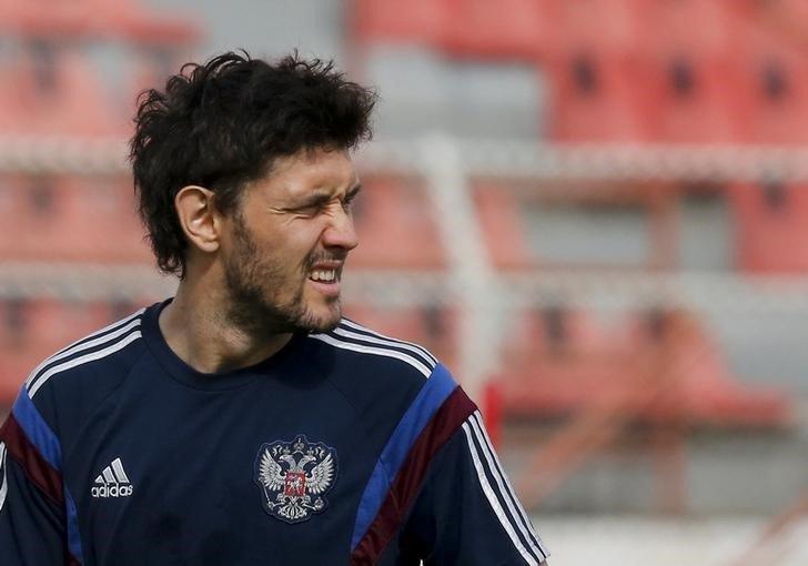 Yury Zhirkov