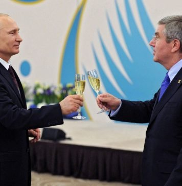 Russian prosecutor general's office reviewing WADA report TASS - essentiallysports.com
