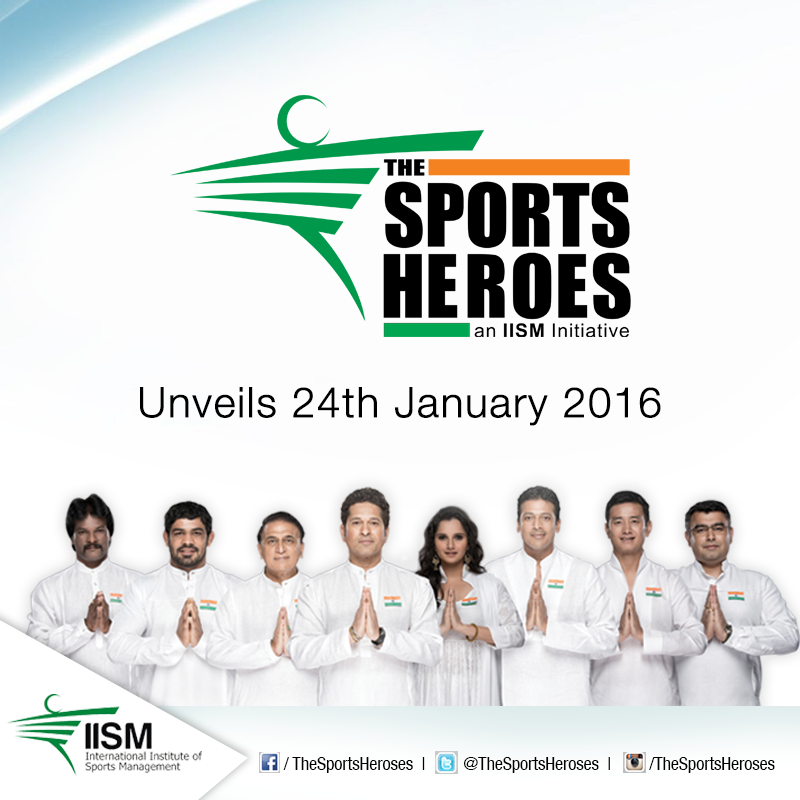 India's Sports Heroes