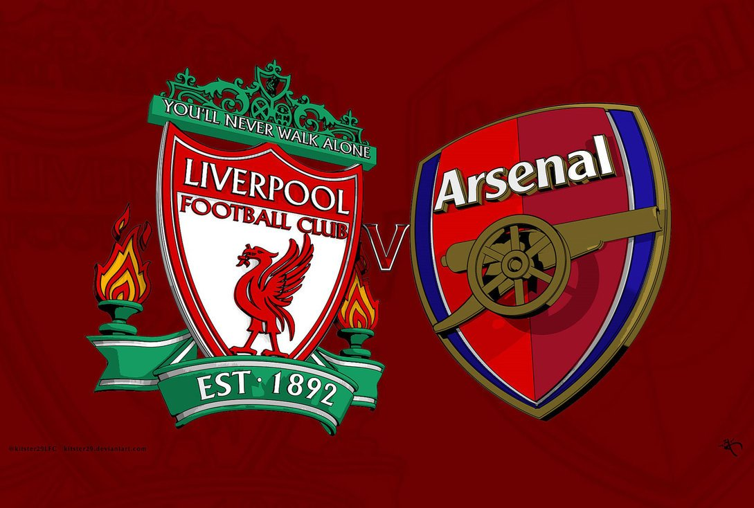 liverpool vs arsenal - photo #5