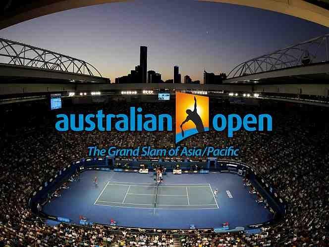 australian open - photo #14